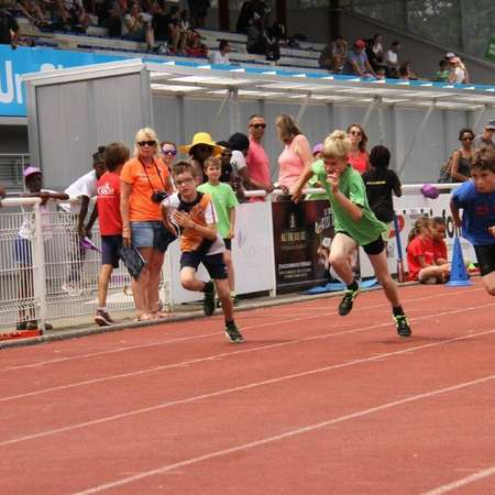 Finale Olympique Massy 2019